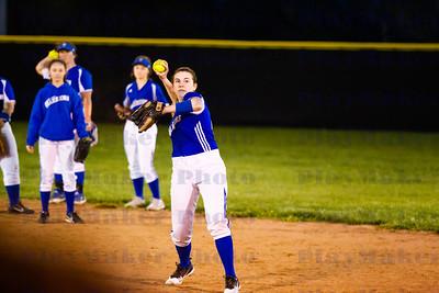 Arcadia Valley vs Valle High School Softball (2)