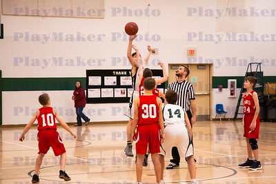 Bellview vs Kingston Boys Basketball 12-10-18 (1)