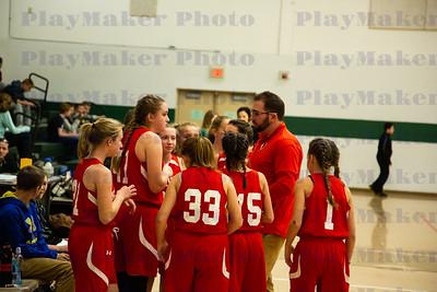 Bellview vs Kingston Girls Basketball 12-10-18 (2)