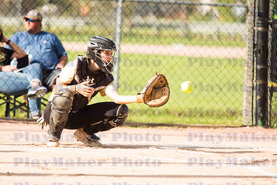 Fredericktown High School Softball 9-10-18 (2)