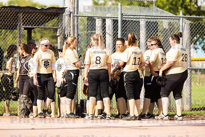 Fredericktown High School Softball 9-10-18 (1)