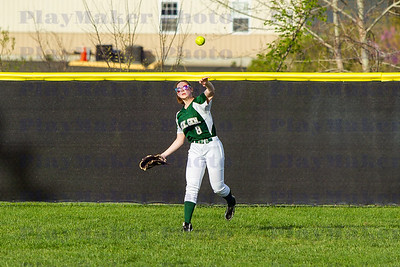 Ste  Genevieve vs Central High School Softball (8)