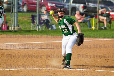 Ste  Genevieve vs Central High School Softball (21)
