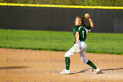Ste  Genevieve vs Central High School Softball (3)