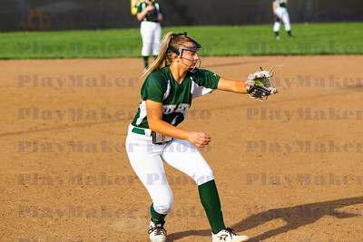 Ste  Genevieve vs Central High School Softball (20)