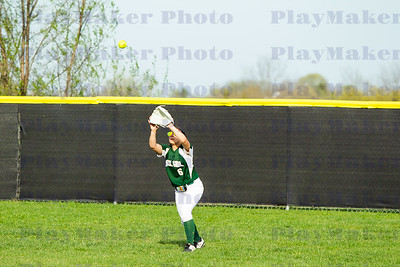 Ste  Genevieve vs Central High School Softball (4)