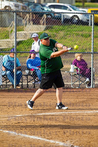 Ste  Genevieve vs Central High School Softball (2)