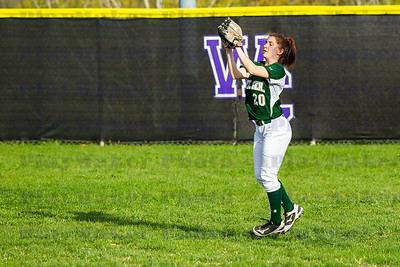 Ste  Genevieve vs Central High School Softball (11)