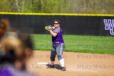 West County vs Potosi High School Softball (10)