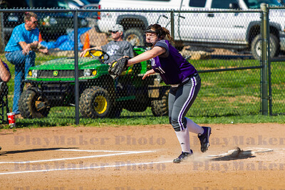 West County vs Potosi High School Softball (6)