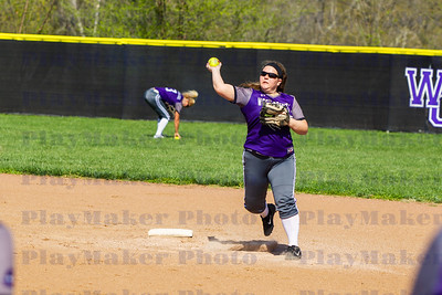 West County vs Potosi High School Softball (15)