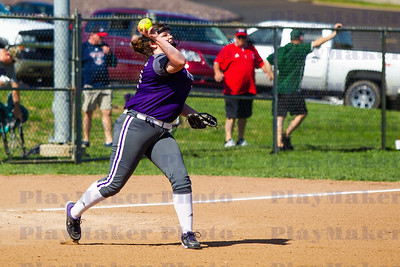 West County vs Potosi High School Softball (8)