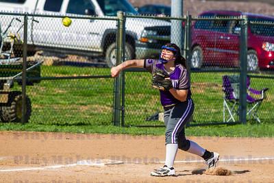 West County vs Potosi High School Softball (5)
