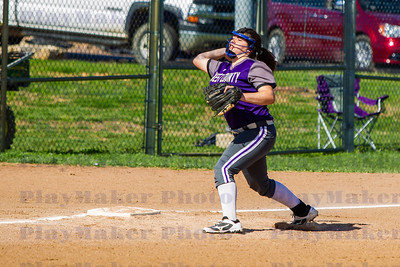 West County vs Potosi High School Softball (4)