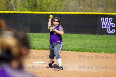 West County vs Potosi High School Softball (11)