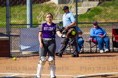 West County vs Potosi High School Softball (20)