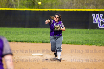 West County vs Potosi High School Softball (13)
