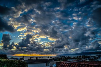 Playa Del Rey Skys project