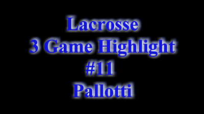 lacrosse_#11_highlight movie