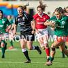 Ireland 31 Wales 12, Women Six Nations, Sunday 9th February 2020