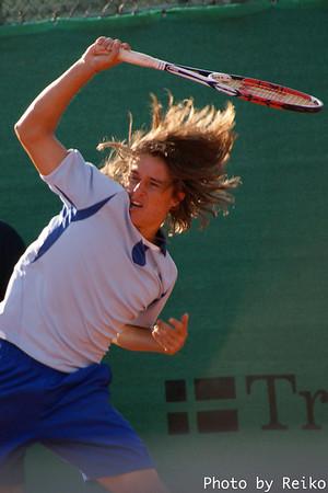 Dolgopolov Jr. (San Marino 2009)