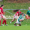 Ireland 13 Wales 15, Women's International, Sunday 10th November 2019