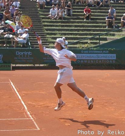 Ferrer (Bundesliga 2003, etc.)