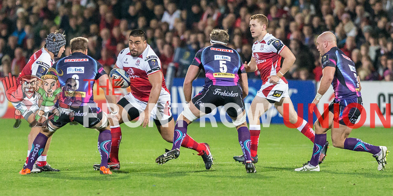 ERCC: Ulster 19 Exeter Chiefs 18