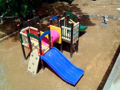 Guatemala Playground 2008