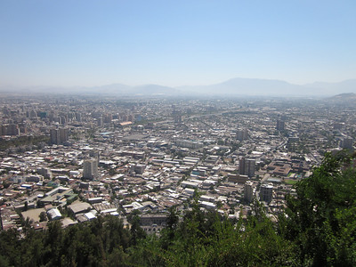 Chile - January 2011