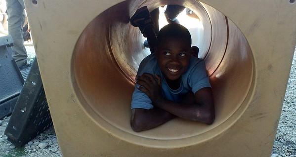 Haiti - January 2012