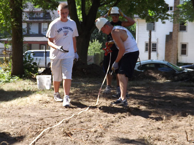 Project Facelift - Rockford, IL - July 2012