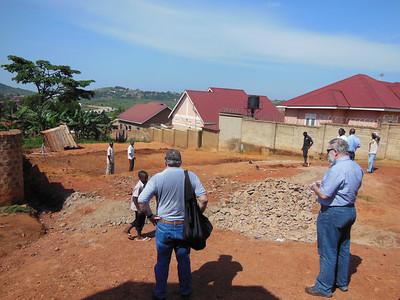 Uganda Gagne Watoto Scripture Union
