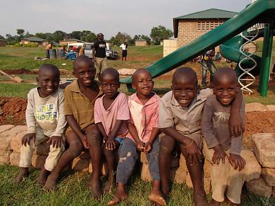 Uganda - Watoto
