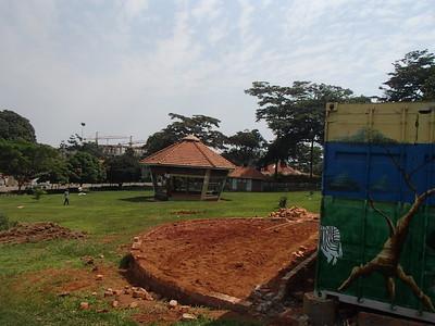 Uganda Jan 2015