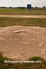 Pitcher's Mound, Krebs Field, Dane County, Wisconsin