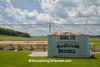 """Home of Ashton Baseball,"" Dane County, Wisconsin"