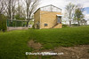 View of Weaver's School from First Base, Holmes County, Ohio