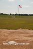 Third Base, Krebs Field, Dane County, Wisconsin