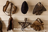 Baseball Gear and Ice Skates, Black Hawk County, Iowa