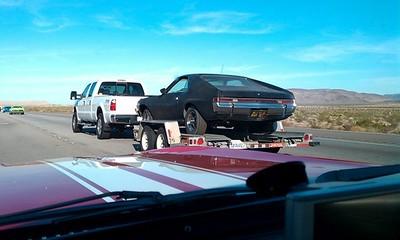 2010 Las Vegas AMC Show