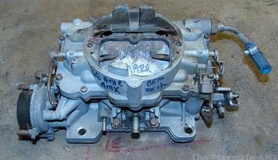 021714 Carburetor