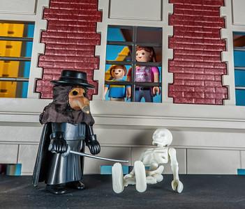 Playmobil 2020 COVID-19