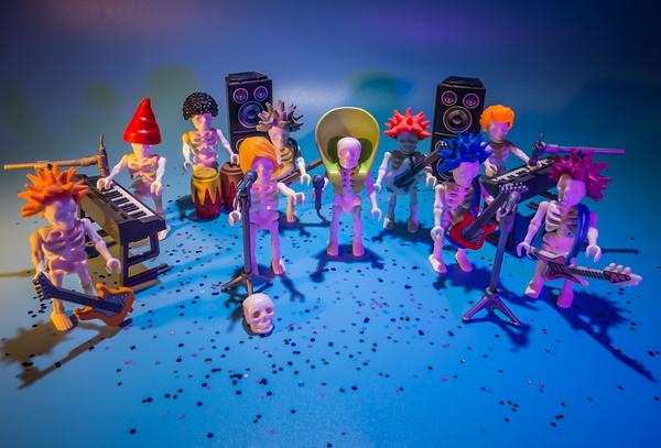 The Greatful Dead featuring Lady Deada