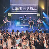 2017-08-20 - Luke Pell in concert at The Blue Note