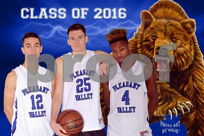 2015-2016 Boys Basketball