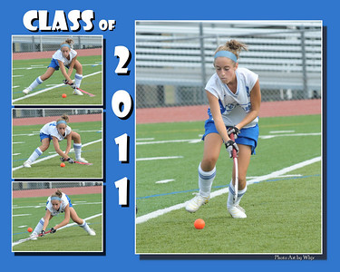 Lady Bears Field Hockey