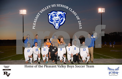 11 x 17 Poster PVHS