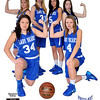 Class of 2014PVHS GIRLS BASKETBALL