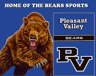 Pleasant Valley Bears